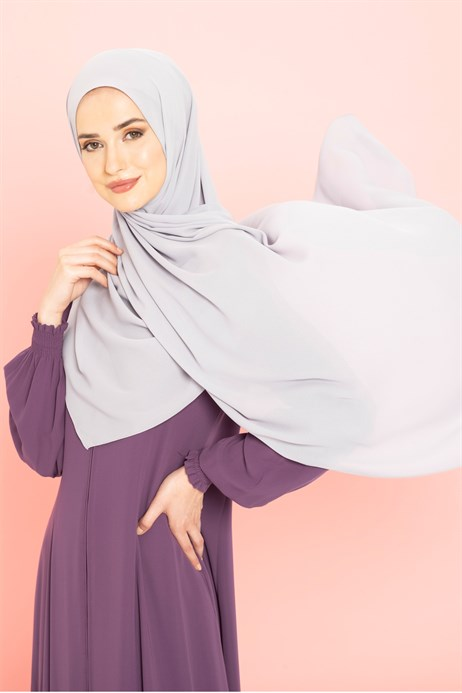 Queen Silk Ice Shawl
